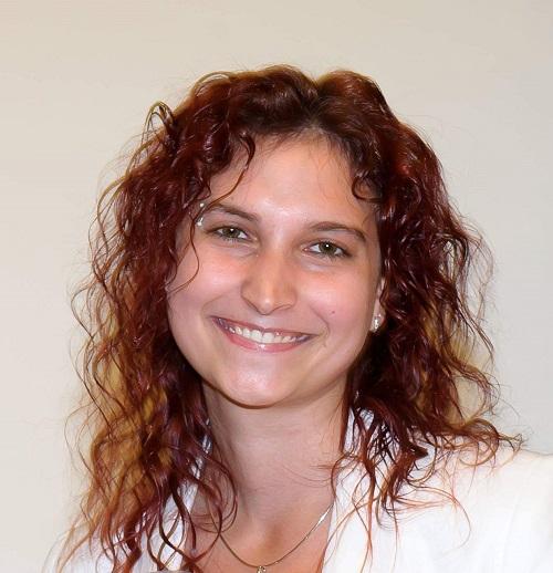 Mag. Vanessa Weidinger, BA