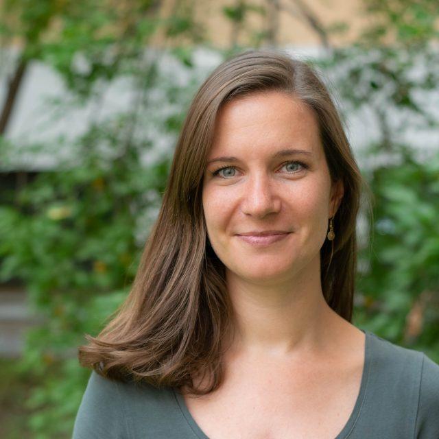Stephanie Kerschbaumer, MSc