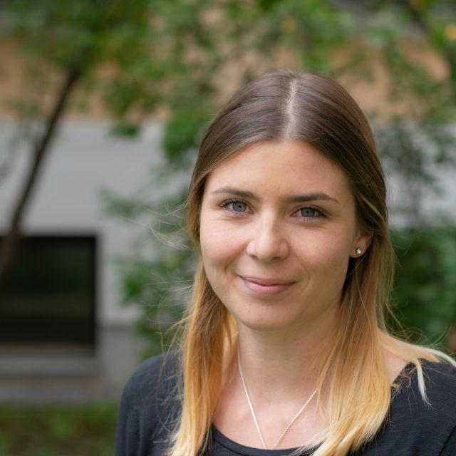 Susanna Dapunt, BA